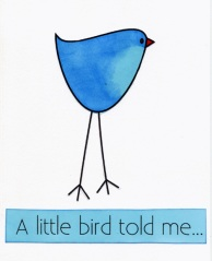 little_bird_told_me