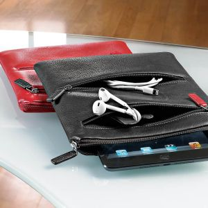 Pocquettes™ iPad Mini® Travel Case