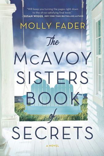 The MacAvoy sisters