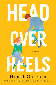 Head Over Heels | Book by Hannah Orenstein | Official Publisher ...
